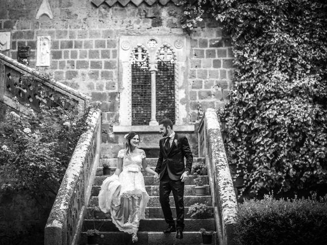 Il matrimonio di Carmine e Rosanna a Melizzano, Benevento 59