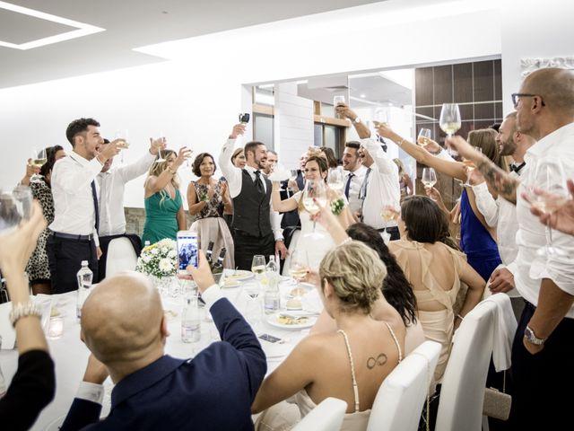 Il matrimonio di Carmine e Rosanna a Melizzano, Benevento 67