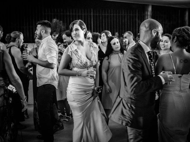 Il matrimonio di Carmine e Rosanna a Melizzano, Benevento 69