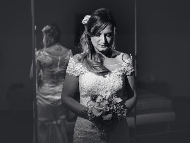 Il matrimonio di Carmine e Rosanna a Melizzano, Benevento 99