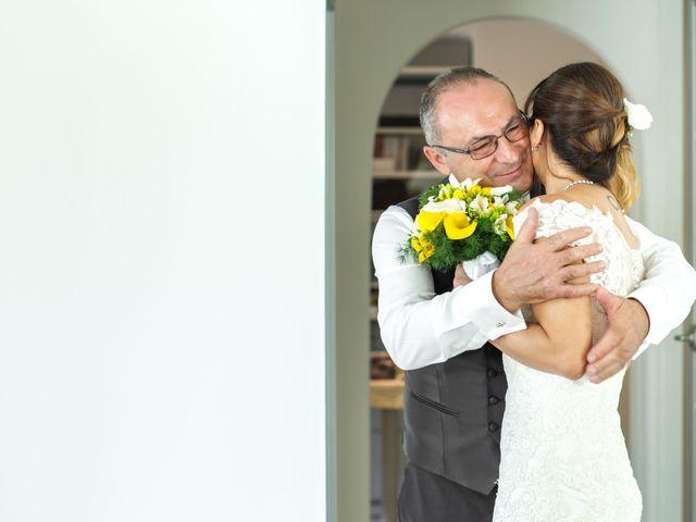 Il matrimonio di Carmine e Rosanna a Melizzano, Benevento 100