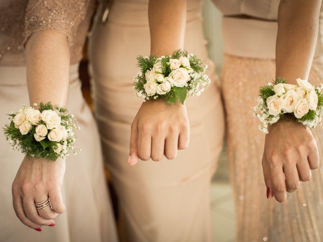 Il matrimonio di Carmine e Rosanna a Melizzano, Benevento 102