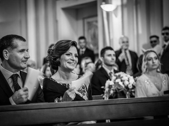 Il matrimonio di Carmine e Rosanna a Melizzano, Benevento 109