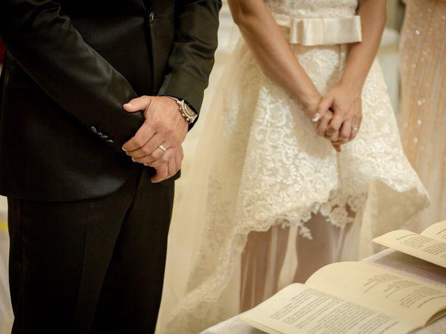 Il matrimonio di Carmine e Rosanna a Melizzano, Benevento 112