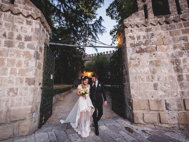 Il matrimonio di Carmine e Rosanna a Melizzano, Benevento 118