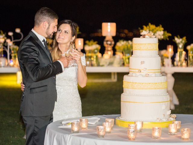 Il matrimonio di Carmine e Rosanna a Melizzano, Benevento 127