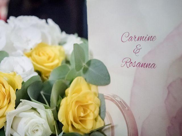 Il matrimonio di Carmine e Rosanna a Melizzano, Benevento 143