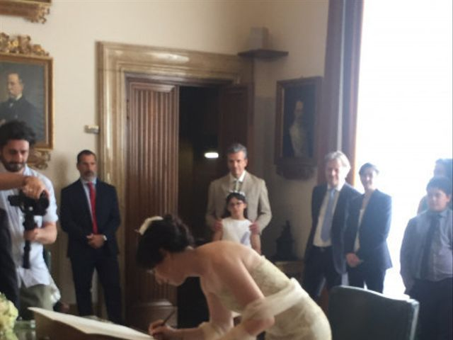 Il matrimonio di Enzo e Alessandra a Ferrara, Ferrara 4