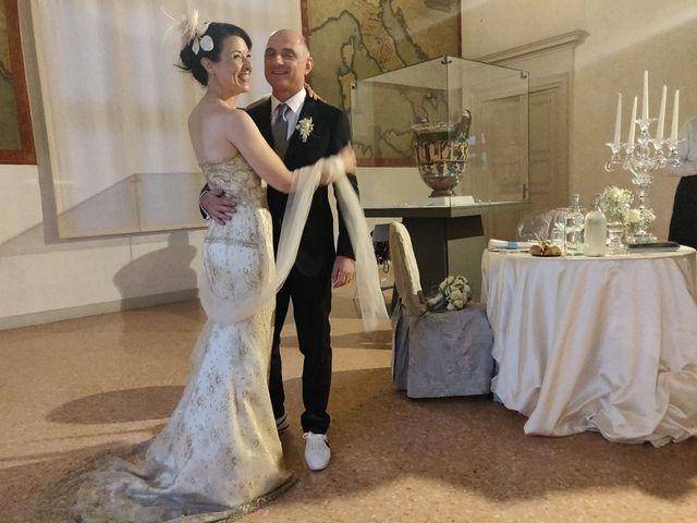 Il matrimonio di Enzo e Alessandra a Ferrara, Ferrara 6