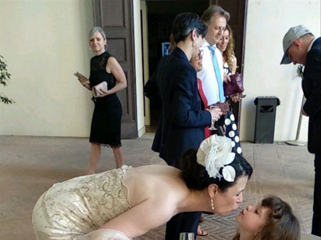 Il matrimonio di Enzo e Alessandra a Ferrara, Ferrara 8