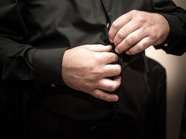 Il matrimonio di Emanuele e Liana a Azzano Mella, Brescia 8