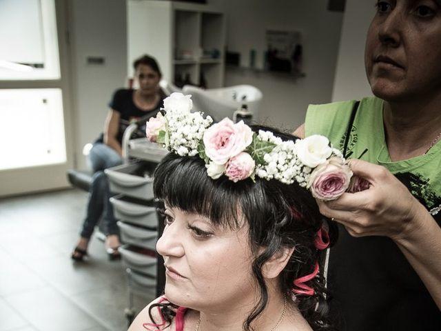 Il matrimonio di Emanuele e Liana a Azzano Mella, Brescia 30