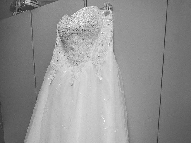 Il matrimonio di Emanuele e Liana a Azzano Mella, Brescia 34
