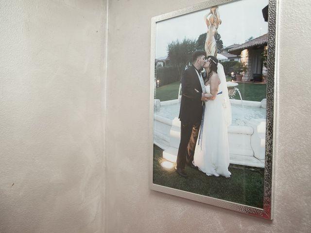 Il matrimonio di Emanuele e Liana a Azzano Mella, Brescia 36