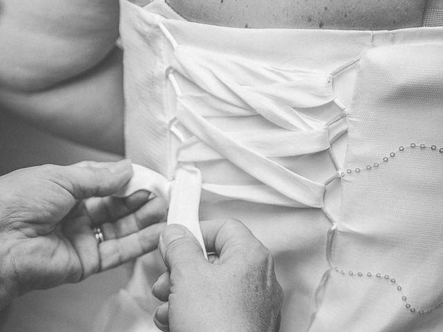 Il matrimonio di Emanuele e Liana a Azzano Mella, Brescia 44
