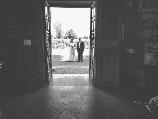 Il matrimonio di Emanuele e Liana a Azzano Mella, Brescia 68