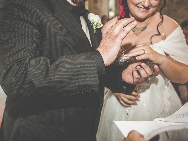 Il matrimonio di Emanuele e Liana a Azzano Mella, Brescia 78