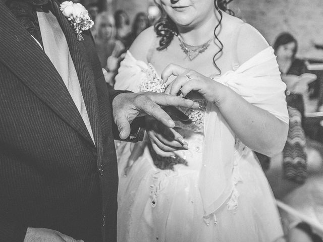 Il matrimonio di Emanuele e Liana a Azzano Mella, Brescia 80