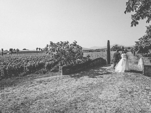 Il matrimonio di Emanuele e Liana a Azzano Mella, Brescia 99
