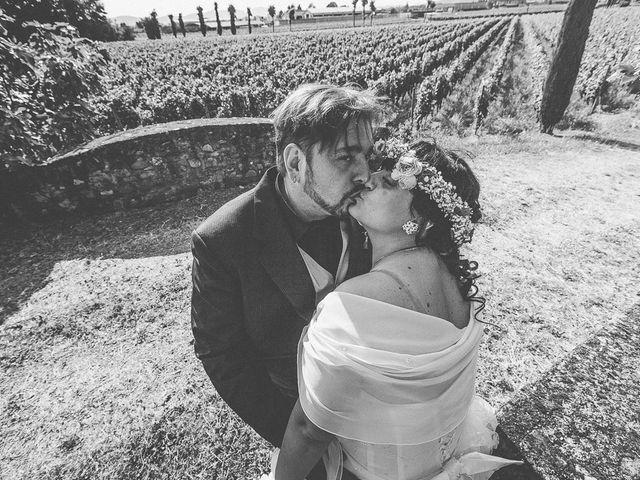 Il matrimonio di Emanuele e Liana a Azzano Mella, Brescia 101