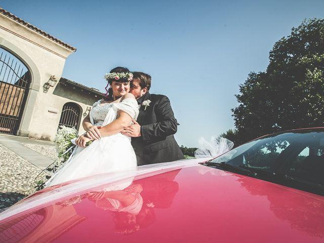 Le nozze di Liana e Emanuele