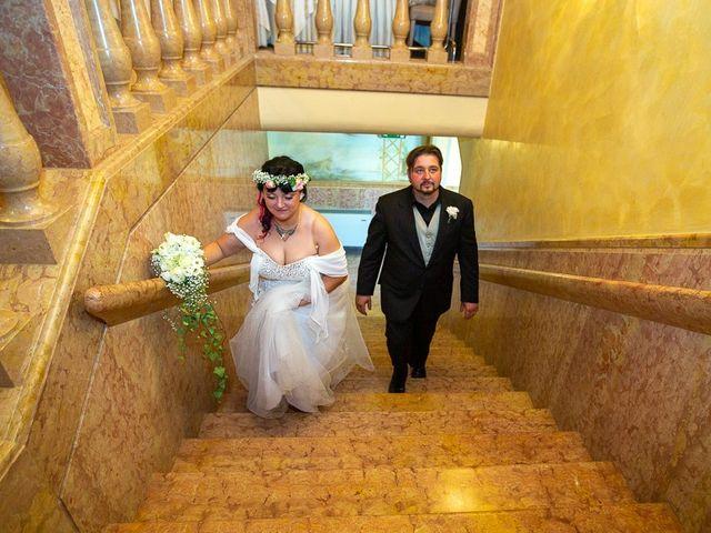 Il matrimonio di Emanuele e Liana a Azzano Mella, Brescia 120