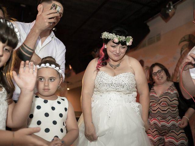Il matrimonio di Emanuele e Liana a Azzano Mella, Brescia 132