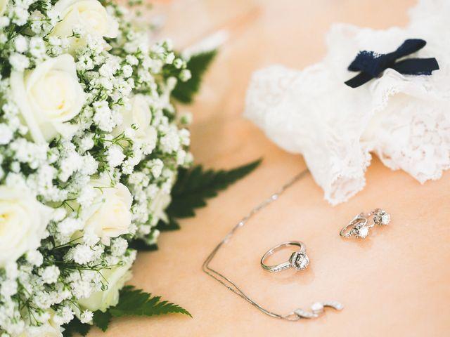 Il matrimonio di Luca e Tiziana a Gaeta, Latina 5