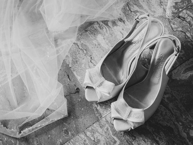 Il matrimonio di Luca e Tiziana a Gaeta, Latina 6