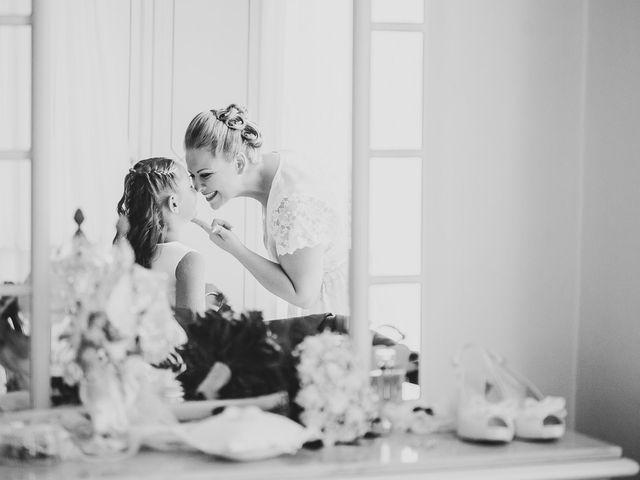 Il matrimonio di Luca e Tiziana a Gaeta, Latina 26