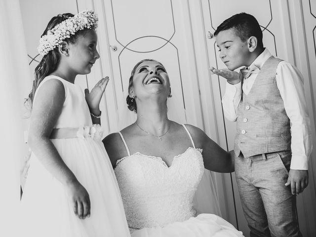 Il matrimonio di Luca e Tiziana a Gaeta, Latina 32