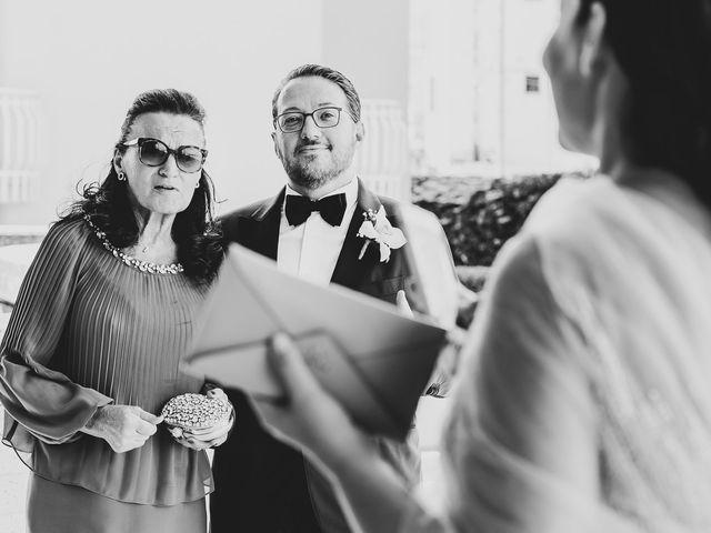 Il matrimonio di Luca e Tiziana a Gaeta, Latina 36