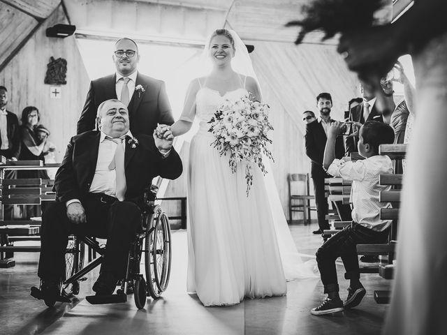 Il matrimonio di Luca e Tiziana a Gaeta, Latina 40