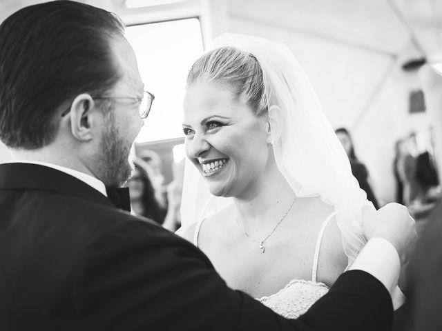 Il matrimonio di Luca e Tiziana a Gaeta, Latina 42