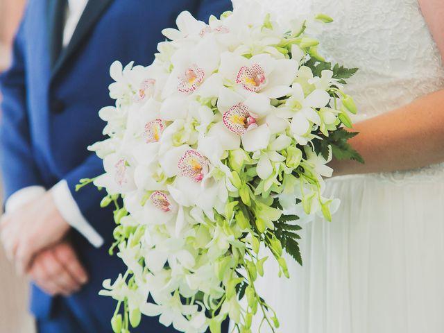 Il matrimonio di Luca e Tiziana a Gaeta, Latina 43