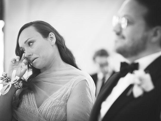 Il matrimonio di Luca e Tiziana a Gaeta, Latina 44