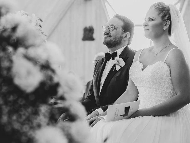 Il matrimonio di Luca e Tiziana a Gaeta, Latina 46