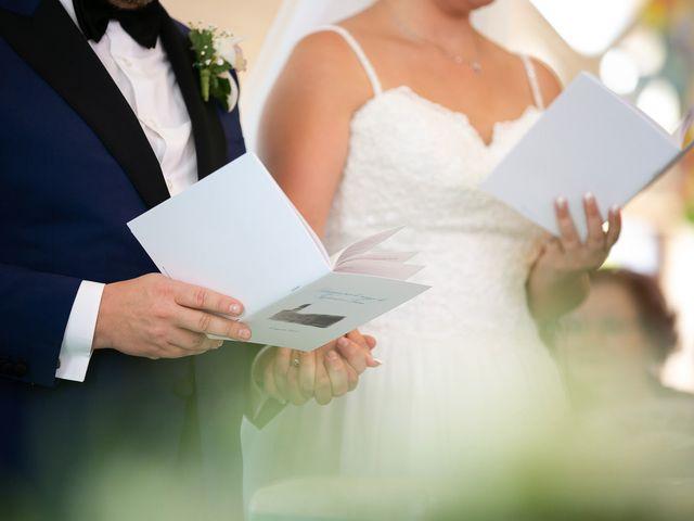 Il matrimonio di Luca e Tiziana a Gaeta, Latina 48