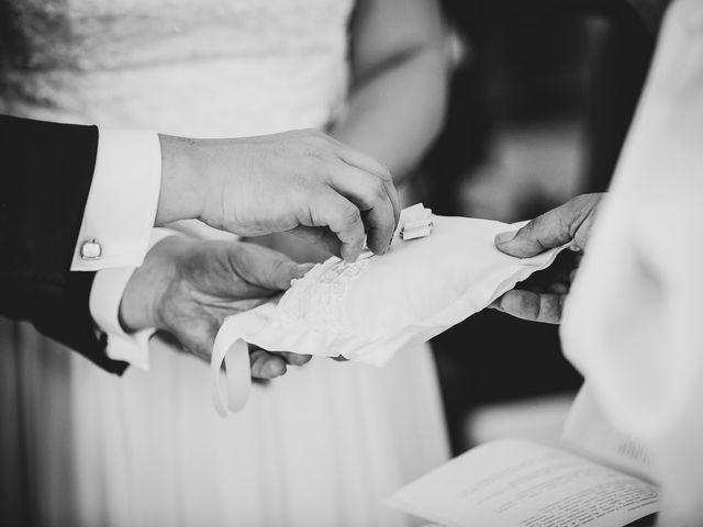 Il matrimonio di Luca e Tiziana a Gaeta, Latina 49
