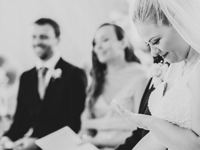 Il matrimonio di Luca e Tiziana a Gaeta, Latina 51