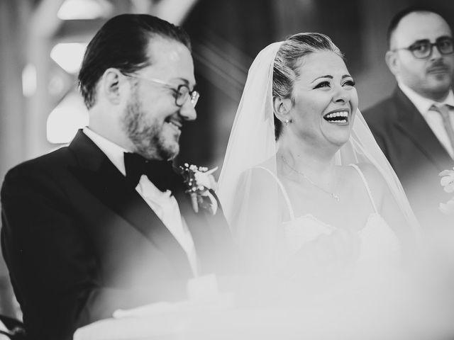 Il matrimonio di Luca e Tiziana a Gaeta, Latina 53