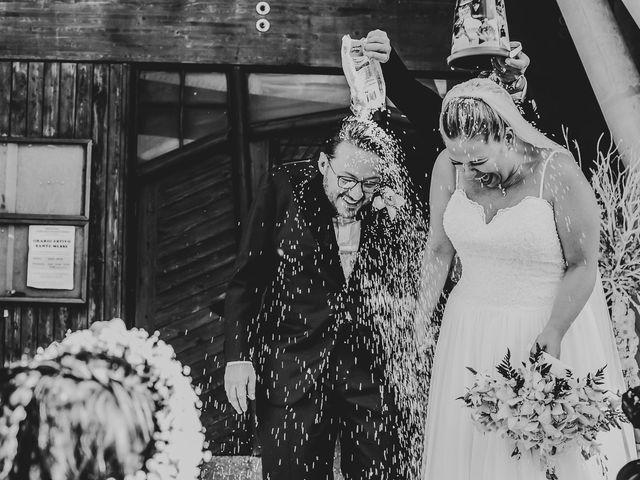 Il matrimonio di Luca e Tiziana a Gaeta, Latina 55
