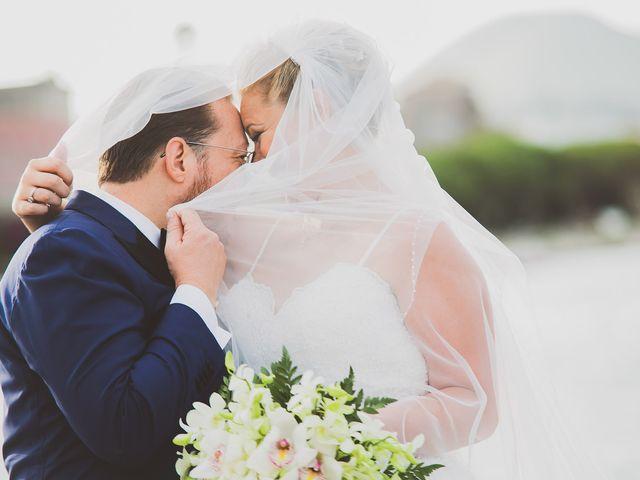 Il matrimonio di Luca e Tiziana a Gaeta, Latina 56
