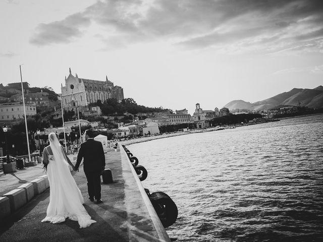 Il matrimonio di Luca e Tiziana a Gaeta, Latina 57