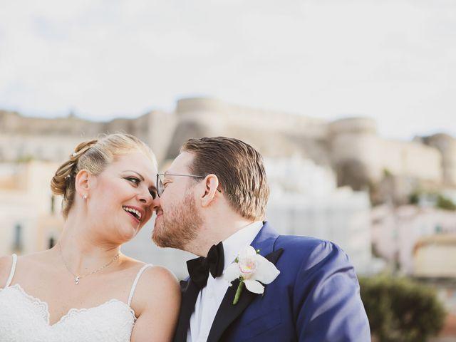 Il matrimonio di Luca e Tiziana a Gaeta, Latina 58