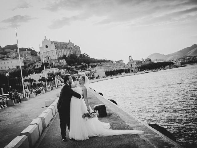 Il matrimonio di Luca e Tiziana a Gaeta, Latina 59