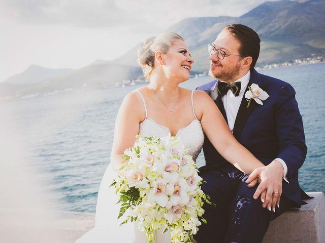 Il matrimonio di Luca e Tiziana a Gaeta, Latina 60