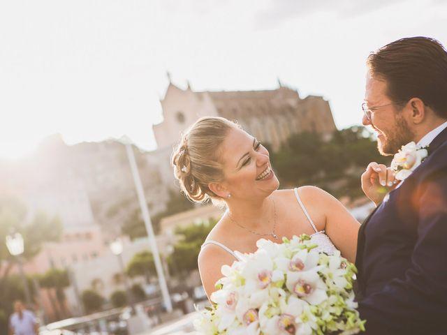 Il matrimonio di Luca e Tiziana a Gaeta, Latina 61