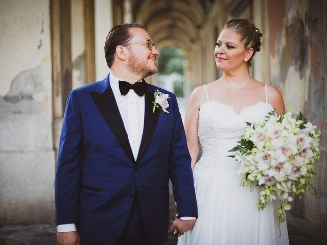 Il matrimonio di Luca e Tiziana a Gaeta, Latina 64