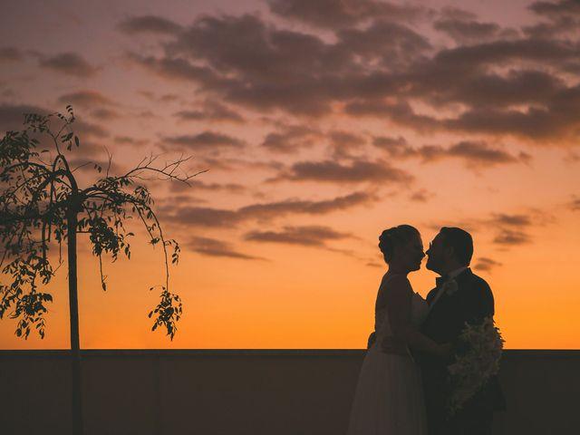 Il matrimonio di Luca e Tiziana a Gaeta, Latina 76